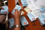 Kota Madiun Terima 12.000 Blangko E-KTP Secara Bertahap