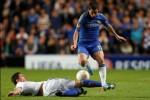 JELANG CHELSEA Vs TOTTENHAM HOTSPUR : The Blues Berharap Hazard Fit Lawan Spurs