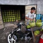 Foto Gas Elpiji 3 Kg JIBI/Bisnis Indonesia/Dedi Gunawan