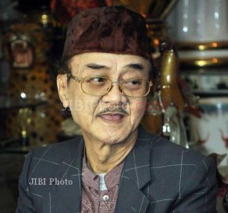 Eyang Subur (dok Solopos.com)