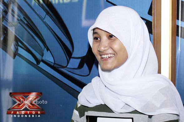 Fatin Shidqia (Xfactorindonesia)