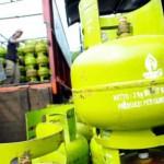 KELANGKAAN GAS : Agen Dilarang Jual Langsung ke Konsumen