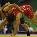 Aduh, Para Pegulat Pelatnas SEA Games 2013 Kekurangan Suplemen Gizi