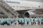 HAJI 2013 : Garuda Indonesia Siap Terbangkan 112.688 Calhaj Indonesia