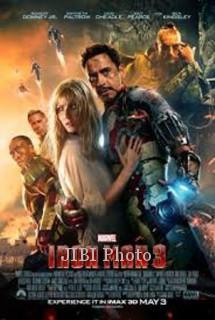 Iron Man 3 (Googleimage)