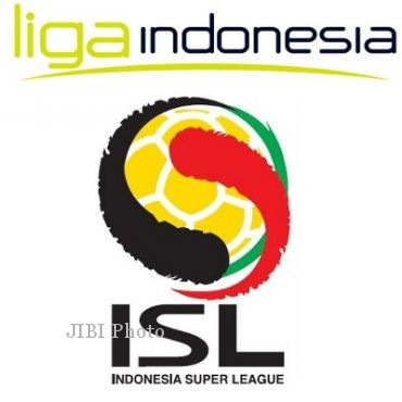 Logo Liga Super Indonesia (ISL) 2013
