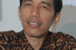 PILGUB JAWA TENGAH : Masuk DPT, Jokowi Belum Hadir Mencoblos