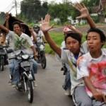 UJIAN NASIONAL 2015 : Kelulusan Diumumkan Jumat, Siswa Wonogiri Dilarang Konvoi