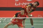 PIALA SUDIRMAN 2013: Tontowi/Liliyana Bawa Indonesia Unggul 1-0 atas China