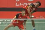 MALAYSIA OPEN SUPERSERIES PREMIER 2014 : Tontowi/Liliyana Tambah Derita Unggulan Merah-Putih