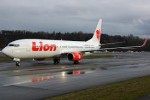 Lion Air (JIBI/SOLOPOS/Dok)