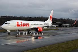 Ilustrasi Lion Air (JIBI/Solopos/Dok)