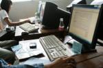AKSES INTERNET : Hungaria Bakal Terapkan Pajak Buat Pengguna Internet