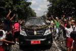 MOBIL ESEMKA : Pemkot Solo Hanya Alokasikan Pembelian 1 Mobil Esemka di APBD 2013
