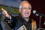PEMILU MALAYSIA : Najib Razak Dilantik Jadi PM Malaysia