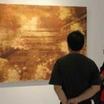 Slamet Suneo, Sulap Foto Usang Jadi Karya Lukis