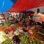 pasar tradisional ilustrasi (Bisnis Indonesia Nurul Hidayat)