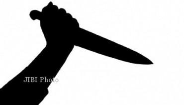 pembunuhan ilustrasi solopos