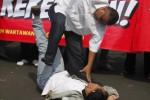 PENGANIAYAAN TNI : IKM Minta Kasus Rido Diungkap Transparan