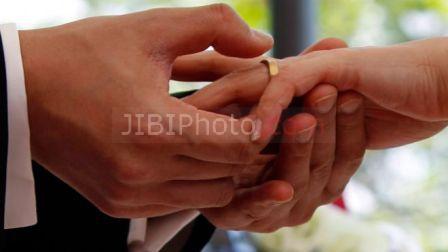 Ilustrasi Pernikahan (JIBI/Harian Jogja/Reuters)