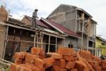 Ilustrasi pembangunan perumahan (JIBI/Bisnis Indonesia/Andi Rambe)