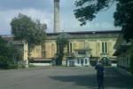 GAGASAN : Neorevitalisasi Pabrik Gula Colomadu Karanganyar
