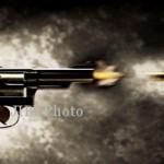 POLISI BUNUH DIRI : Tembak Kepala Sendiri, Polisi Ditemukan Tewas di Rumah Pacar