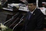 AGENDA PRESIDEN : SBY Lantik Chatib Basri Jadi Menkeu Siang Ini