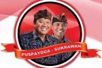 PILGUB BALI : Puspayoga-Sukrawan Keok di 2 Kabupaten, PDIP Sebut Partisipasi Warga Turun