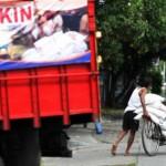 Foto Warga Mengambil Jatah Raskin  JIBI/Haria Jogja/ Desi Suryanto