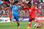 AFC CUP 2013 : Kalahkan Churcill Brothers 3-1, Semen Padang Pastikan Juara Grup E