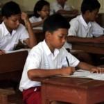 Jangan Bebani Siswa SD dengan Menambah Jam Pelajaran