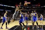 NBA 2013 : Spurs Selangkah Lagi, Knicks di Ujung Tanduk