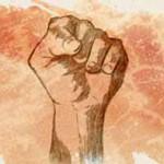 Suarakan Ketidakadilan, Pakde Sus Bacakan Puisi Wiji Thukul