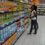 TOKO MODERN SRAGEN : 2 Minimarket Peroleh Peringatan Lisan