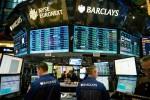 INDEKS SAHAM : Banyak Aksi Ambil Untung dan Data Ekonomi Negatif, Wall Street Melemah