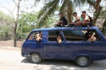 HARGA BBM NAIK, Transportasi Publik Harus Serius Digarap