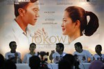 FESTIVAL FILM ASIA 2015 : Film Jokowi Wakili Indonesia