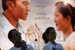 Teuku Rifnu Wikana dan Prisia Nasution mengantarkan film Jokowi ke Kota Solo dalam jumpa pers di Solo Grand Mall (SGM), Solo, Sabtu (8/6/2013). (Agoes Rudianto/JIBI/SOLOPOS)
