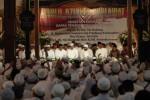 ULANG TAHUN SOEHARTO : Ribuan Umat Islam Padati Ndalem Kalitan