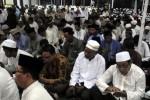 ULANG TAHUN SOEHARTO : Selawat Diikuti 30.000 Orang, PKL Diberi Lokasi Khusus
