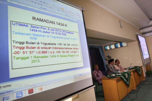 130613-Harian Jogja-1 Ramadan menurut Muhammadiyah-01