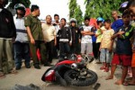 POSO RUSUH : Terduga Teroris Ditembak Mati, Warga Mengamuk