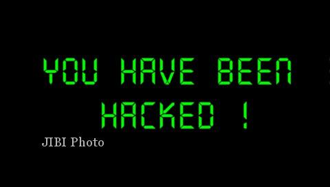 Ilustrasi peretasan atau serangan hacker. (JIBI/Solopos.com/Dok.)