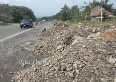jalur ringroad (JIBI/Solopos/Dok)