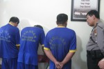 NARKOBA SUKOHARJO : Bawa SS, Perdes di Colomadu Karanganyar Ditangkap