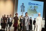 JAKARTA ISLAMIC FASHION WEEK