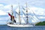 Galangan Kapal Spanyol Menangi Tender Bikin Kapal Latih Pengganti  KRI Dewaruci