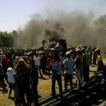 INSIDEN CIANJUR : Konsorsium Pembaruan Agraria Kutuk Keras Penembakan Terhadap Petani