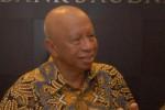 ARIFIN PANIGORO Adukan Pembahasan UU Tembakau ke KPK